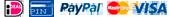 Bij PIM Print internetdrukkerij betaalt u met PIN, iDeal, creditcard
