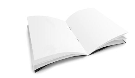 Full color A4 boekjes laten drukken. Uitvoering als professionele brochure op kwaliteitspapier