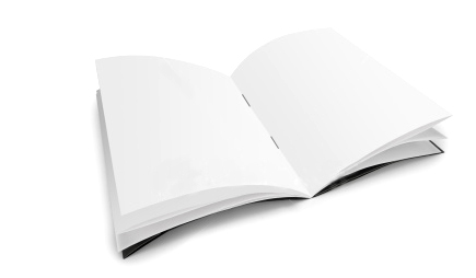 Full color A5 boekjes laten drukken. Uitvoering als professionele brochure op kwaliteitspapier