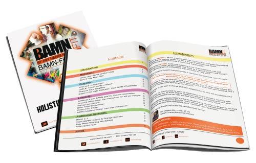 Een personeelsblad laten drukken op A4 formaat is mooi op glossy of satijn papier