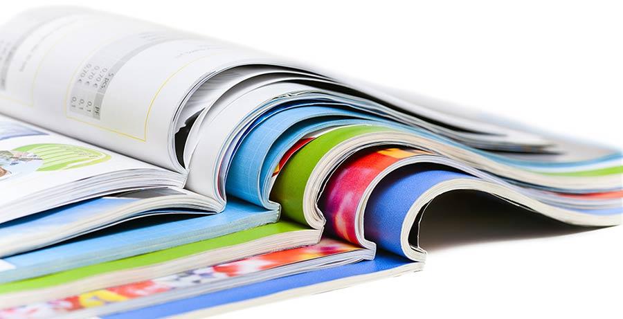 Opmaat gemaakt personeelsblad. Wij helpen je bij het laten drukken van een personeelsblad