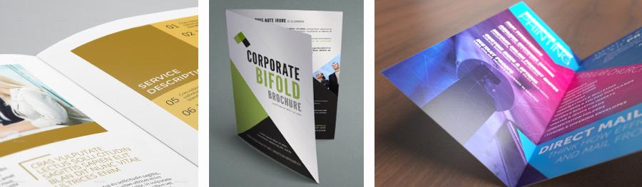 Creatief en goedkoop folders maken is populair!