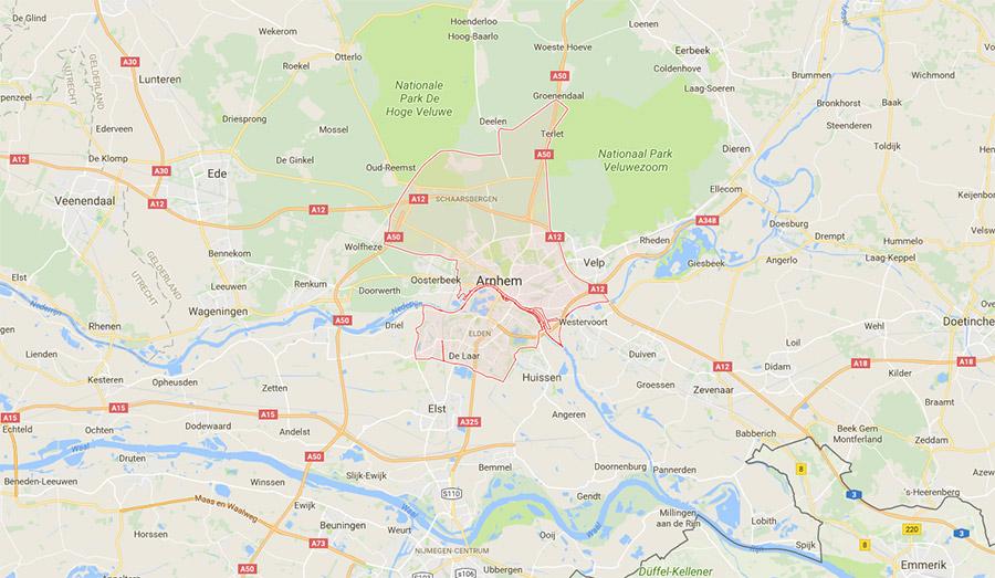 Drukkerij Arnhem, dagelijks in Arnhem met drukwerk!