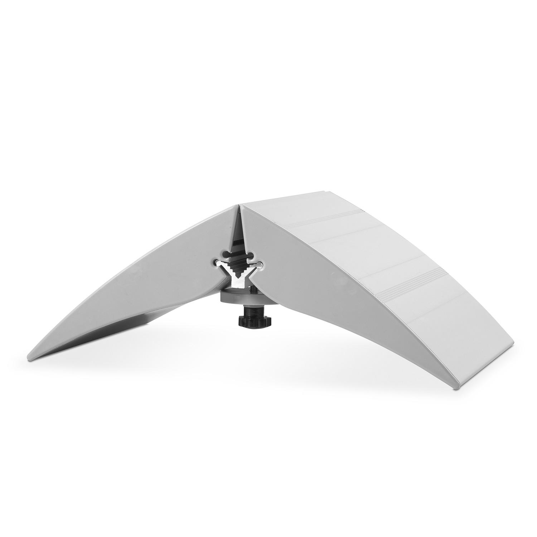 Basic paneelhouder 15 cm