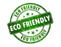 Bamboe Eco label