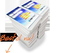 bestel de beste, mooiste, snelste en meest fleurige flyers online