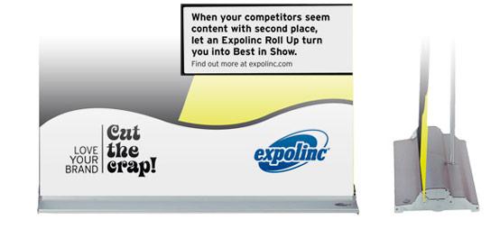 expolinc rollup classic