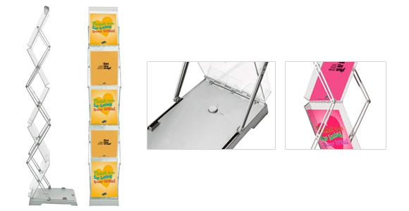 Kies de beste folderhouder