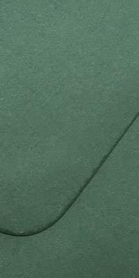 envelop met donkergroene kleur, donkergroen