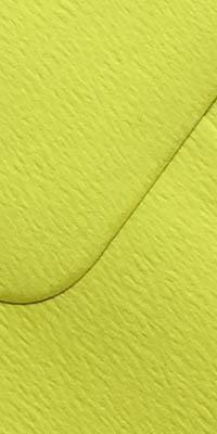envelop met fiore limoen kleur, limegroen, lime groene enveloppen