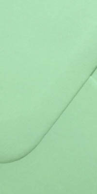 envelop met lentegroen kleur, lentegroene enveloppen