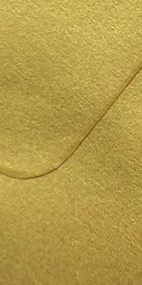metallic goud enveloppen, gold