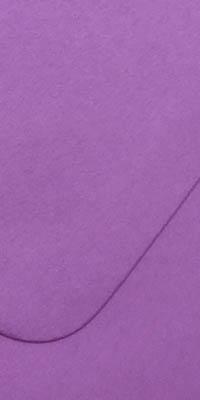 envelop met paarse kleur, paarse enveloppen