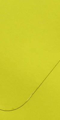 envelop met skin limegroen, lime groene enveloppen