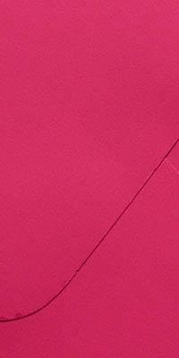 envelop met roze kleur