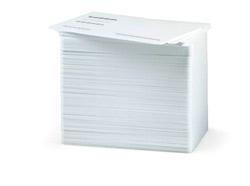 Er zijn allerlei soorten loten, zoals genummerde loten of met perforatie