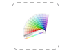 alle kleuren zijn mogelijk voor briefpapier drukken