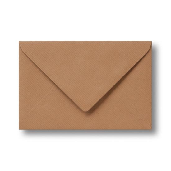 Kraft Enveloppen Voor A6 Kaart Bestel Online Bij Pim Print