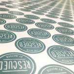 Stickers laten drukken