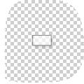 transparante stickers drukken 7 x 10 cm
