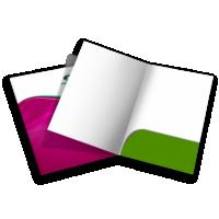 Bedrukte mappen en presentatiemappen laten drukken