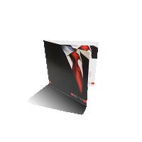 vierkante kaarten drukken