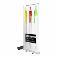 Goedkope Roll up Banner Budget