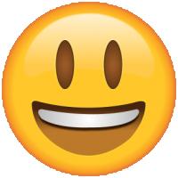 Life size Emoji Eyes_Opened