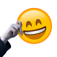 Life size Emoji