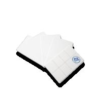 Stempelkaarten laten drukken