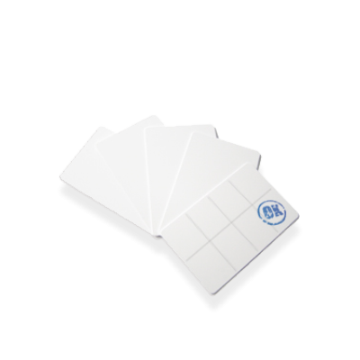 kaarten drukken