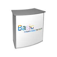 Basic Counter mobiele balie