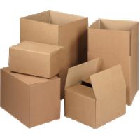 Bedrukte dozen volgens de FEFCO standaard
