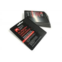 hang tags en headers cards