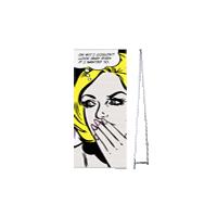 De 100x215 4screen popup banner is voor puur gebruiksgemak en langdurig gebruik