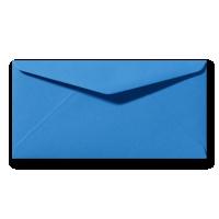 gekleurde 11 x 22 enveloppen