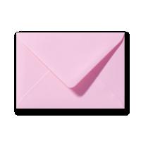 Gekleurde enveloppen 12 x 18 cm