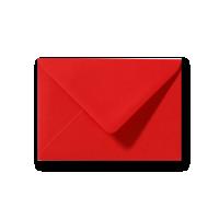 9 x 14 gekleurde enveloppen