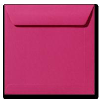 gekleurde 22 cm enveloppen