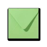 gekleurde 14 x 14 enveloppen