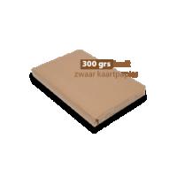 A3 kraftpapier karton