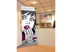 expolinc Rollup banner compact