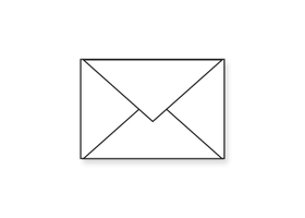 A5 enveloppen op formaat 220 x 156 mm