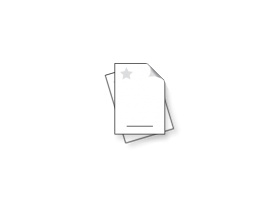 tweezijdig briefpapier drukken kiest u PIM Print