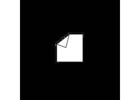 vierkante stickers drukken 10 x 10 cm
