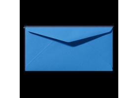 Gekleurde enveloppen 11 x 22 cm