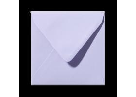 Gekleurde vierkante enveloppen 16 cm